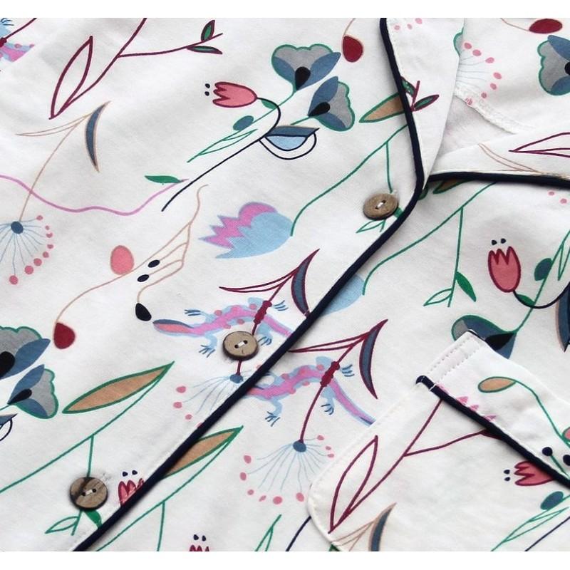 Пижама женская Meadow flowers