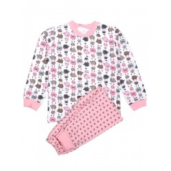 Пижама детская барашки НЕ ТАКИЕ КАК НА ФОТО