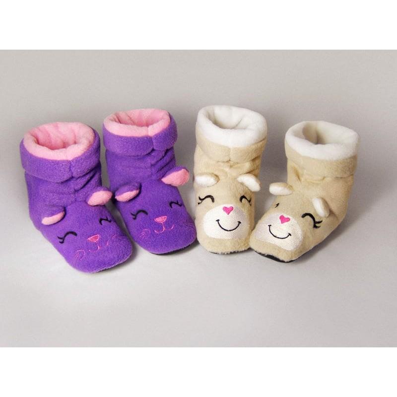 фото домашние тапочки котята