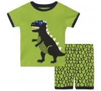 Пижама Динозавр  (90)