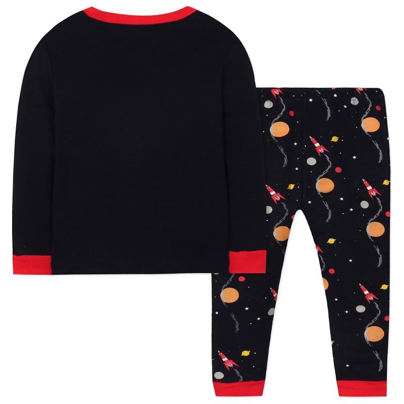 Пижама Ракета