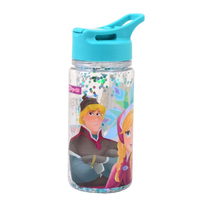 Бутылка для воды Frozen фото