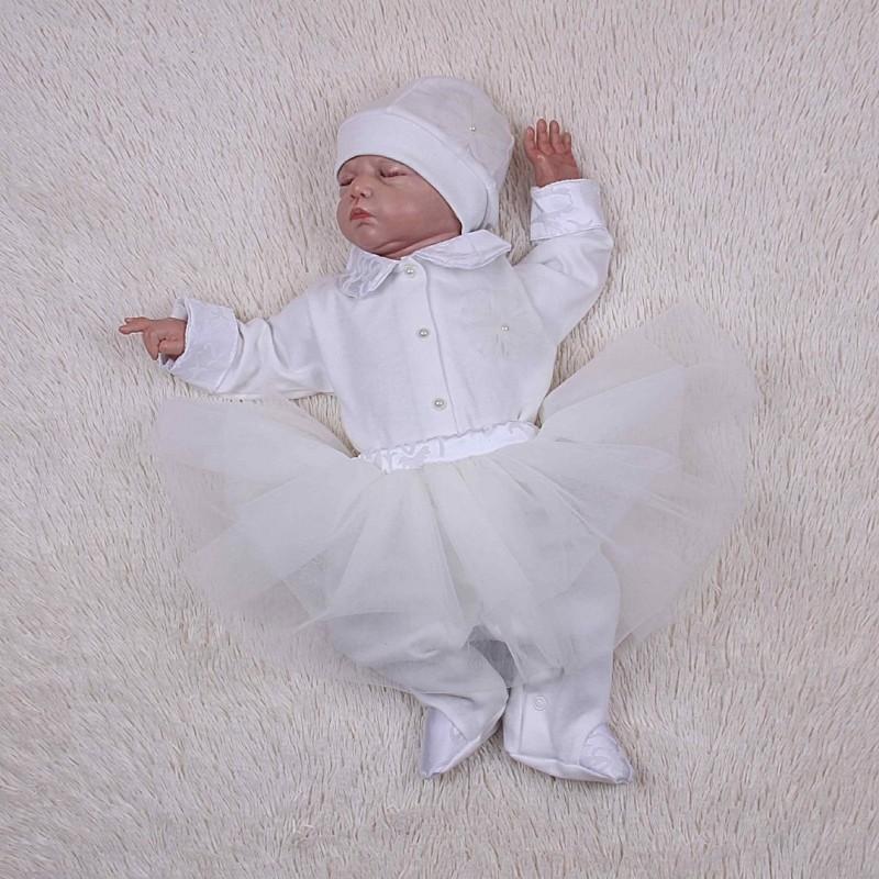 Слип Кристи для крещения фото