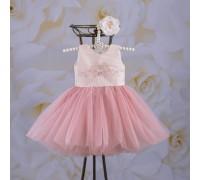 Нарядное платье Неля