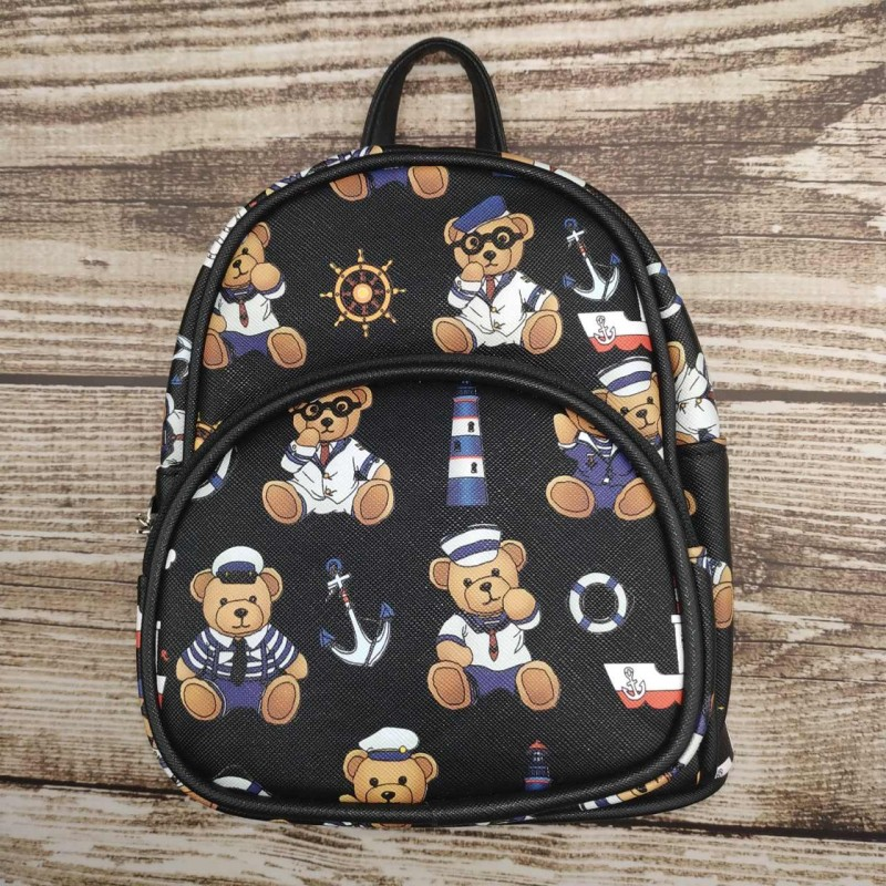 Рюкзак детский Мишка киев