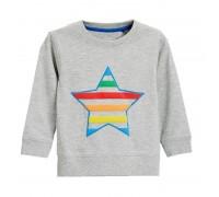 Детская кофта Звезда