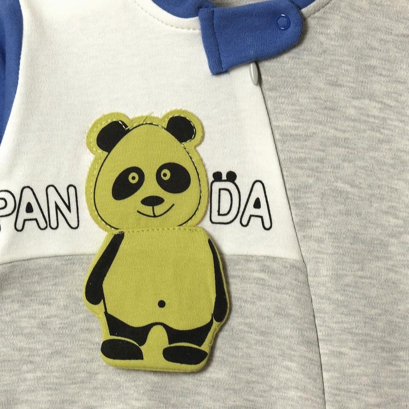 Человечек детский Panda