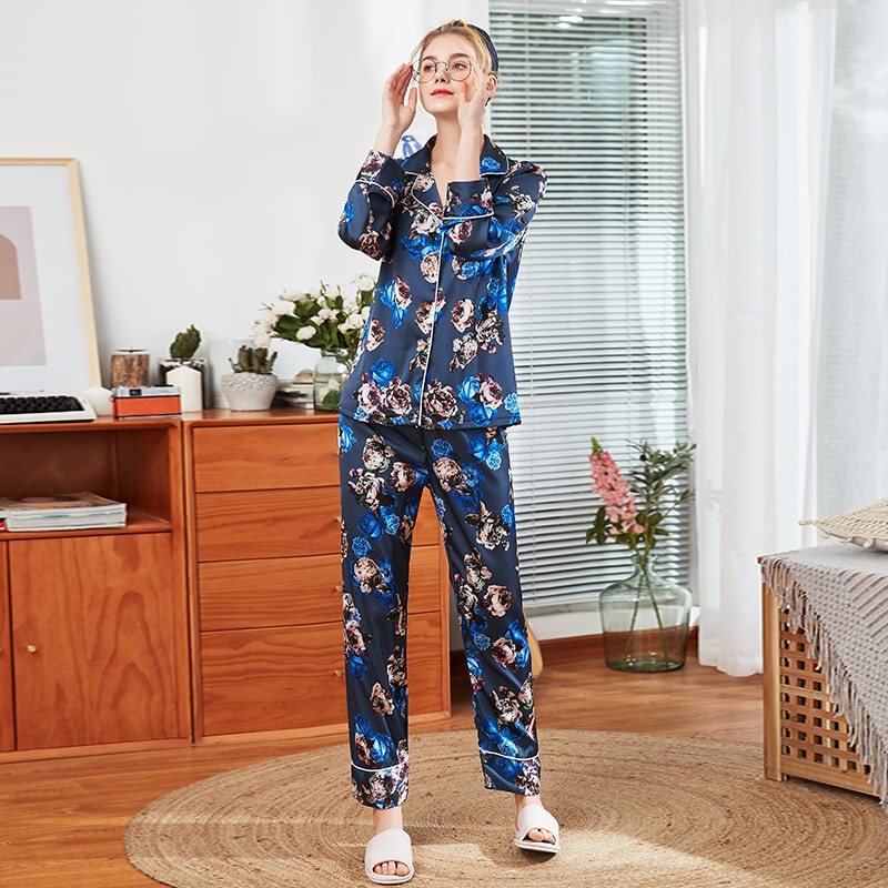 Пижама женская Сапфир