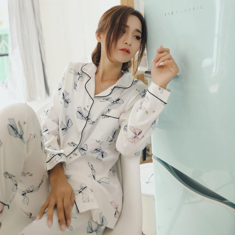 Пижама женская Bow