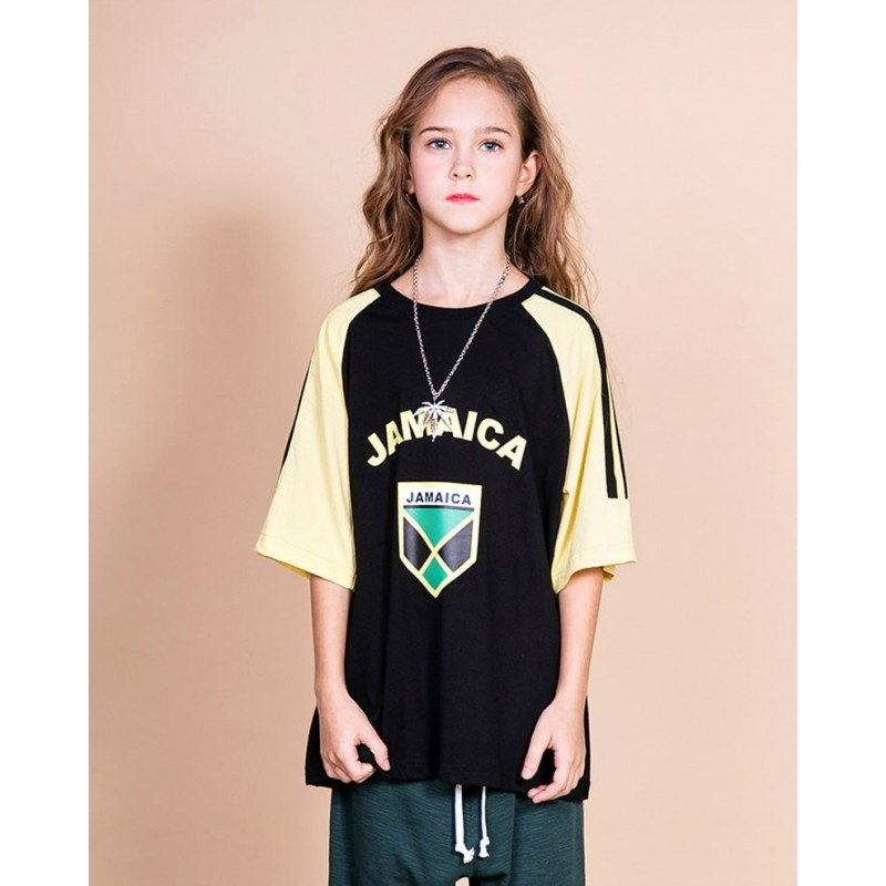 Футболка детская стильная Jamaica