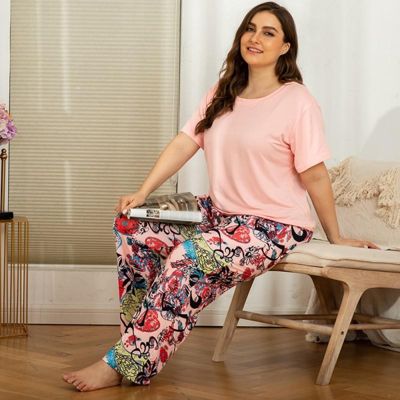 Пижама женская Flower aura