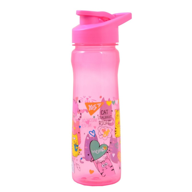 Бутылка для воды Lovely фото