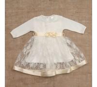 Нарядное платье Мечта кр. рукав