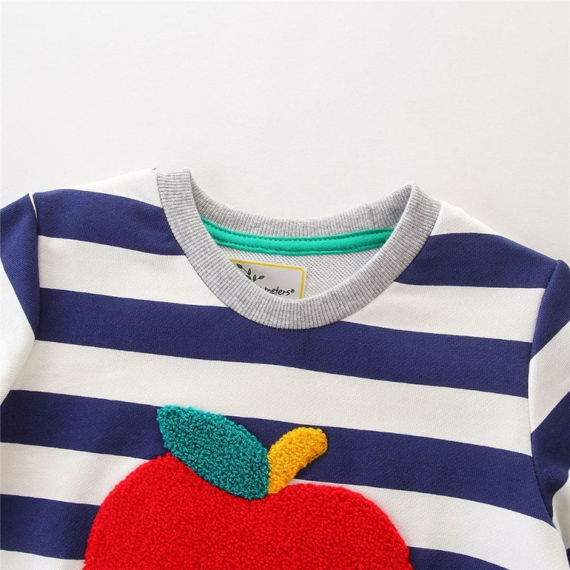 Кофта для мальчика Apple