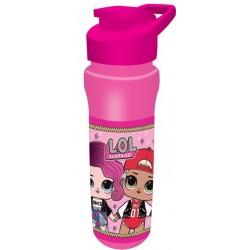 Бутылка для воды LOL 580 мл картинка