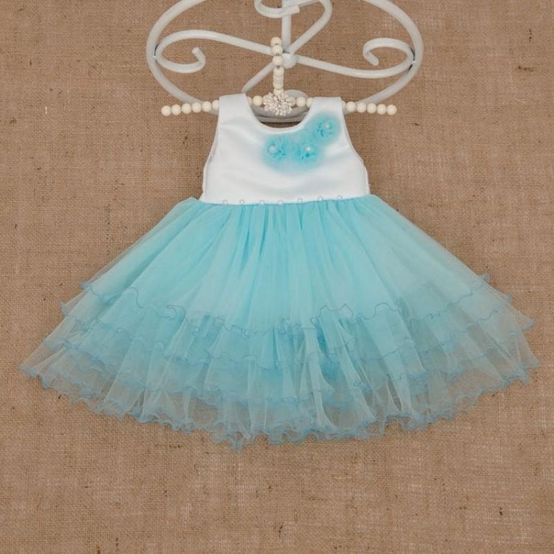 изображение нарядное платье Натали