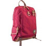 Рюкзак подростковый красный 29.5 * 45.5 * 15.5