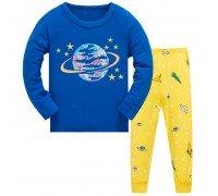 Пижама Планета