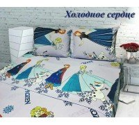 Комплект постельного белья FROZEN 2