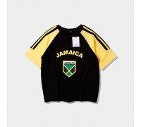 Футболка детская Jamaica