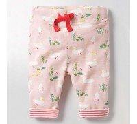 Штаны для девочки Утки