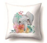 Наволочка декоративная Elephant 45 х 45 см