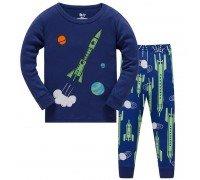 Пижама Ракета и планеты
