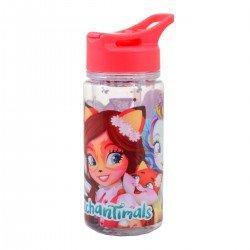Бутылка для воды Enchantimals 280 мл
