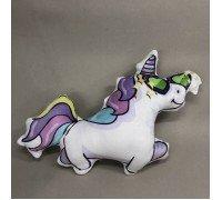 Подушка Unicorn