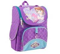 Рюкзак каркасный Sofia purple 34*26*14