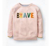 Кофта для девочки Brave