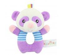 Мягкая игрушка - погремушка Панда