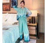 Пижама женская Azure glow