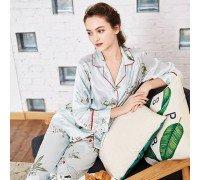 Пижама женская Цветущая ветвь