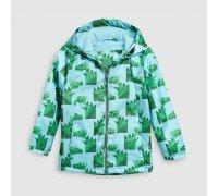 Куртка для мальчика Крокодил