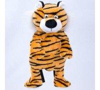 Рюкзак-игрушка тигр