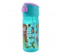 Бутылка для воды Rachel Mermaid 450 мл