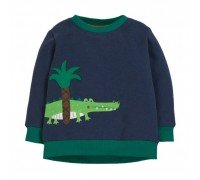 Свитшот детский Crocodile