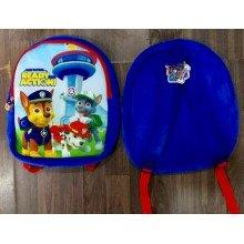 Рюкзак Paw Patrol синий Disney
