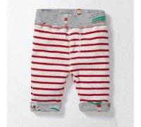 Детские штаны Красные полоски