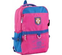 Рюкзак подростковый розовый 28 * 42.5 * 12.5