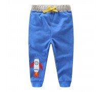 Штаны для мальчика Rocket