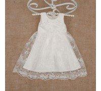 Нарядное платье Леди кор.рукав
