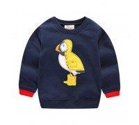 Детская кофта Пингвин