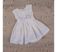 Нарядное платье Ангелина
