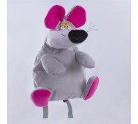 Рюкзак-игрушка мышонок