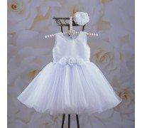 Нарядное платье Емилия