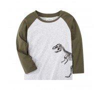 Кофта для мальчика Динозавр