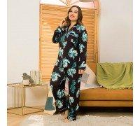 Пижама женская Tropical style