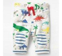 Штаны для мальчика Мир динозавров